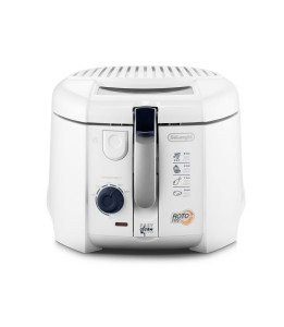 Die DeLonghi Rotofritteuse im Friteuse Test
