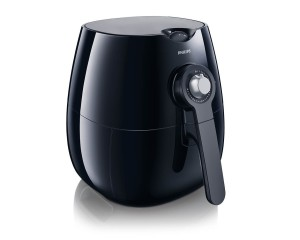 Philips HD9220/20 Airfryer Heißluftfritteuse