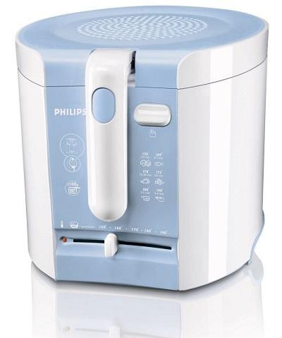 Von Philips die Öl Friteuse HD 6103/70